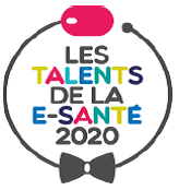 Les Talent e-santé 2020