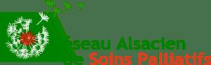 Logo Alsacien soins palliatifs